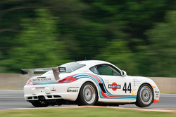#44C 1909 Porsche Cayman: Jim McCormick