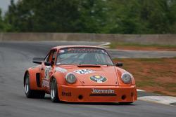 #241 1974 Porsche RSR: George Tuma