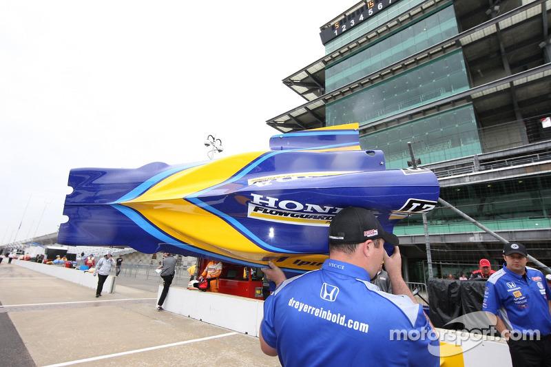 Dreyer and Reinbold Racing