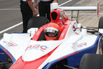A.J. Foyt IV, A.J. Foyt Racing