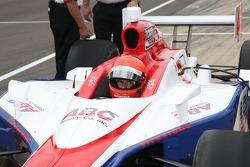A.J. Foyt IV, A.J. Foyt Racing