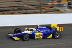 Mike Conway, Dreyer and Reinbold Racing