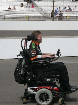 Sam Schmidt, Sam Schmidt Motorsports