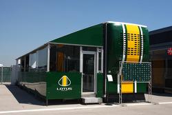 Lotus Motorhome