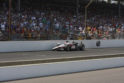 Trouble for Ryan Briscoe, Team Penske
