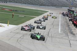 Pit Lane, Texas Motor Speedway