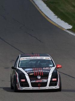 #181 APR Motorsport Volkswagen GTI: Kevin Stadtlander, Josh Hurley