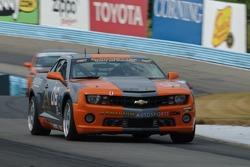 #06 Momentum Race Group Camaro GS.R: Jeff Altenburg