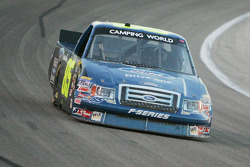Brent Raymer, Brent Raymer Racing Ford