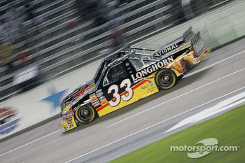 Ron Hornaday Jr., Longhorn Chevrolet