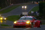 #97 BMS Scuderia Italia Porsche 911 GT3 RSR: Marco Holzer, Richard Westbrook, Timo Scheider