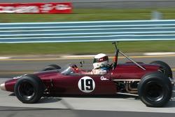 #19- Will Thomas Brabham BT-29.