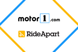 Motor1.com and RideApart announcement