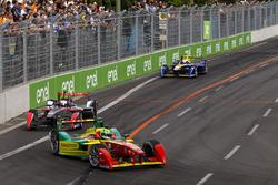 Lucas di Grassi, ABT Schaeffler Audi Sport