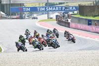 MotoGP Foto - Start action