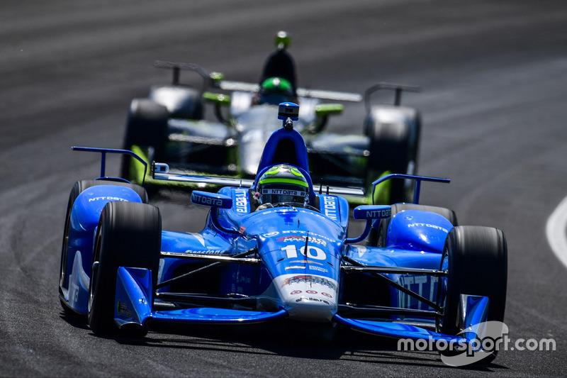 Chip Ganassi Racing - Honda