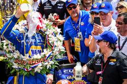 Alexander Rossi, Herta - Andretti Autosport Honda race winner