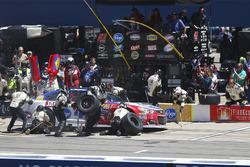 JTG Daugherty Racing