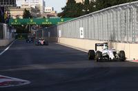 GP da Europa Baku