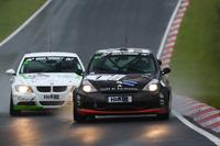VLN Photos - Tim Groneck, Dirk Groneck, Renault Clio Cup