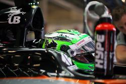 Ніко Хюлькенберг, Sahara Force India F1 VJM09 -  Напій Hype Energy