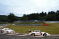 VLN Photos - David Ackermann, Jörg Wiskirchen, Porsche GT3 Cup