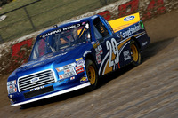 NASCAR Truck Fotoğraflar - Tyler Reddick, Brad Keselowski Racing Ford