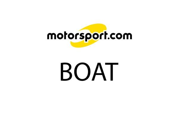 Boat Virgin Barcelona test, day 4 report