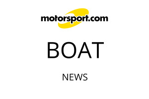 CHAMPCAR/CART: Katherine Legge tests Powerboat P1