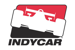 IndyCar Practice report Hunter-Reay fastest in final practice on wet track in Mid-Ohio