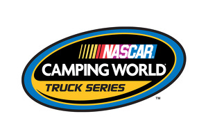 NASCAR Truck Rick Crawford Quick in Tuesday Test