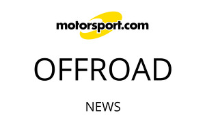 CORR: Crandon: Federico Racing summary