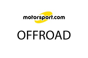 Offroad CORR: Drivers and teams celebrate at awards bnaquet