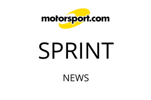 Sprint Duane Mausteller injured at Selinsgrove