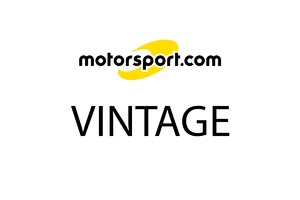 Vintage International Historic Rally of GB entry list