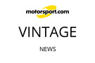 Toyota to sponsor Monterey historic races