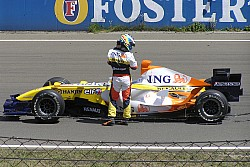 WSR 2007' Hungaroring