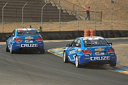 2012 WTCC Sonoma