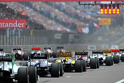 Chinese GP '10