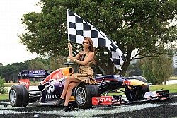 2014 Formula 1 Australian Grand Prix Media Launch