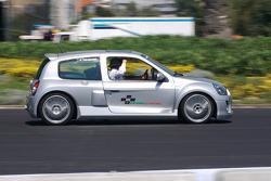 Clio Sport RS