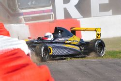 World Series by Renault, Spa-Francorchamps 2011-05-01