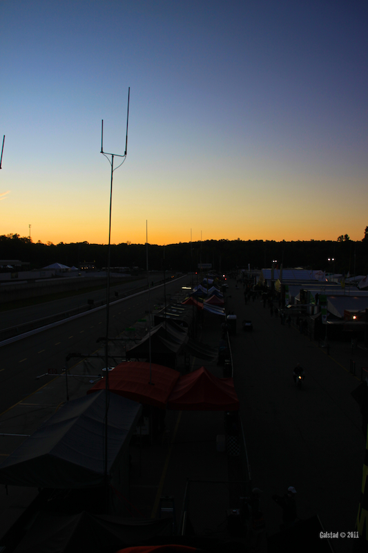 2011 Petit Le Mans
