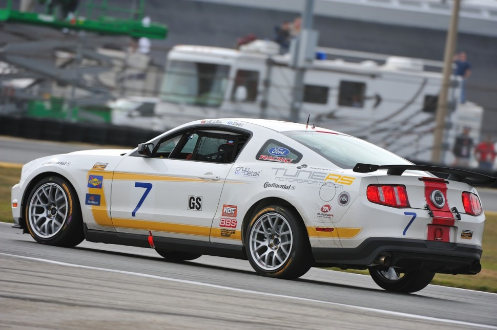 2012 Contenental Tire Challenge