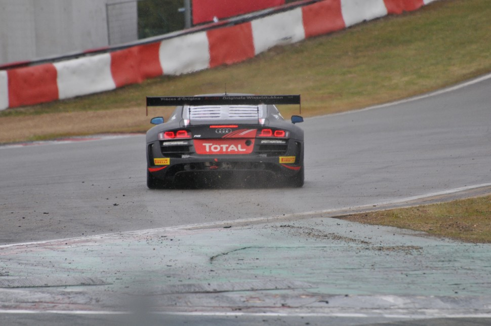 Zolder 2012 Fia GT1