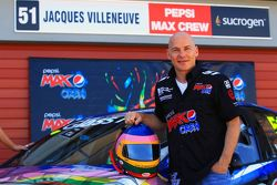 Nissan enters the  V8 Supercar Championship starting in 2013