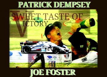 patrick dempsey joe foster