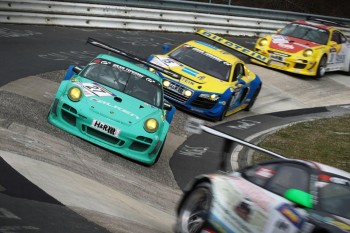 24H of Nurburgring - Karasell