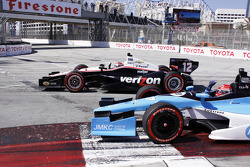 IndyCar Long Beach 2012