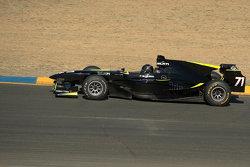 2012 AutoGP Sonoma